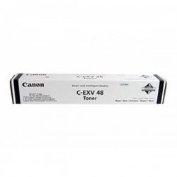 Cartus Toner Black C-exv48bk 16,5k Original Canon Ir C1325if