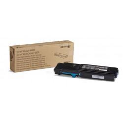 Cartus Toner Cyan 106r02233 6k Sn Original Xerox Phaser 6600n