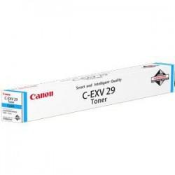 CARTUS TONER CYAN C-EXV29C 27K 430G ORIGINAL CANON IR C5030