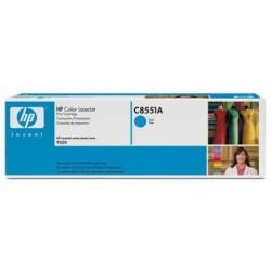 Cartus Toner HP LaserJet C8551A Cyan - ShopTei.ro
