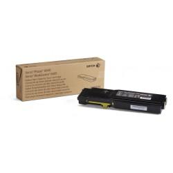 Cartus Toner Yellow 106r02235 6k Sn Original Xerox Phaser 6600n