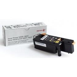 Cartus Toner Yellow 106r02762 1k Sn Original Xerox Phaser 6020bi