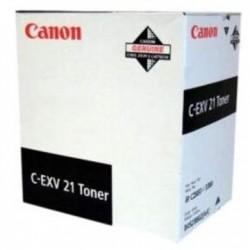 Cartus Toner Black C-EXV21BK 26K 575G Original CANON IRC 2880