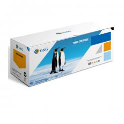 Hp Laserjet Cp1215 Cartus Toner G&g Cyan Cb541a 1,4k Compatibil