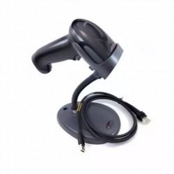 Cititor Coduri De Bare Honeywell Voyager Xp 1470g, 2d, Usb, Suport, Negru - ShopTei.ro