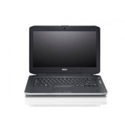 Laptop DELL Latitude E5430, Intel Core i3-3120M 2.50GHz, 4GB DDR3, 320GB SATA, DVD-ROM, Webcam, 14 Inch, Grad B (0050) - ShopTei.ro