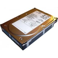 Hard disk SAS Server, 15K rpm, 146Gb, 3.5 inch - ShopTei.ro