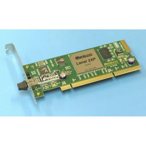 Placa Fibra Optica M3F-PCIXF-2, PCI si PCI- X, 2 Gbps - ShopTei.ro
