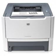 Imprimanta Laser Monocrom HP LaserJet P2015N, A4, 27 ppm, 1200 x 1200dpi, Retea, USB, Toner 100% 7k