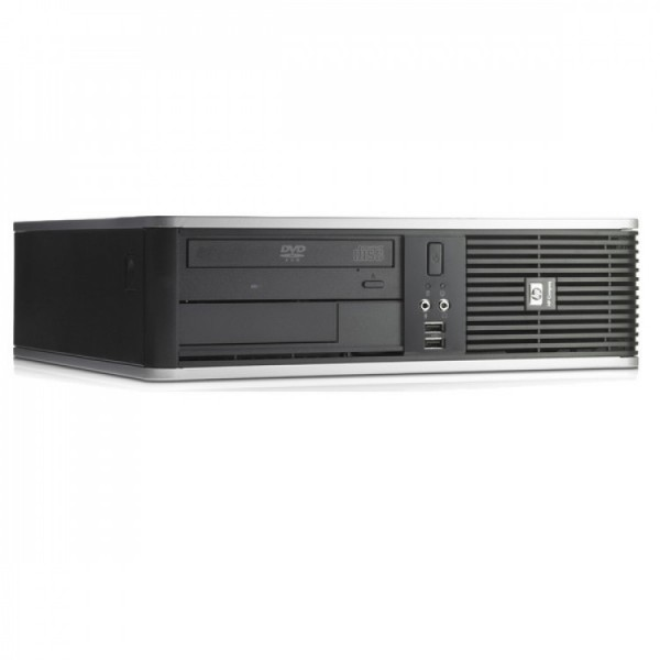 Calculator HP DC7800, Intel Pentium E2180 2.00GHz, 4GB DDR2, 250GB SATA - ShopTei.ro