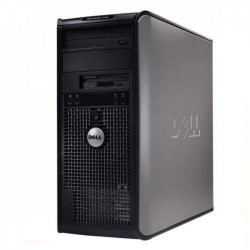 Calculator Dell OptiPlex 755 Tower, Intel Core 2 Duo E4500 2.20GHz, 2GB DDR2, 250GB SATA - ShopTei.ro