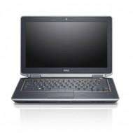Laptop Dell Latitude E6320, Intel Core i3-2310M 2.10GHz, 4GB DDR3, 250GB SATA, DVD-RW, Webcam, 13.3 Inch