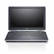 Laptop Dell Latitude E6320, Intel Core i3-2310M 2.10GHz, 4GB DDR3, 320GB SATA, DVD-RW, Webcam, 13.3 Inch, Grad A-