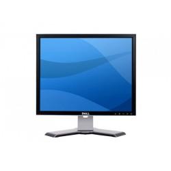 Monitor Dell 1907FP, 19 Inch LCD, 1280 x 1024, VGA, DVI, Grad A- - ShopTei.ro