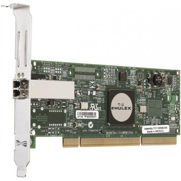 Placa de Retea Emulex Light Pulse LP1150, 4Gb/s Fibre Channel, PCI-X - ShopTei.ro