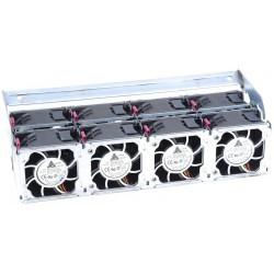 Ventilatoare HP 394035-001 + Suport HP HP 419285-001, compatibile cu servere HP Proliant DL380 G5 - ShopTei.ro