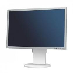 Monitor NEC EA241WM, LCD 24 Inch, 1920 x 1200 Full HD, VGA, DVI, USB, Widescreen - ShopTei.ro