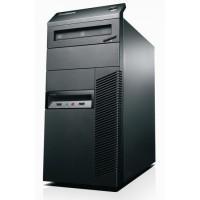 Lenovo ThinkCentre M81 Tower, Intel Core i3-2100 3.10GHz, 4GB DDR3, 500GB SATA, DVD-RW