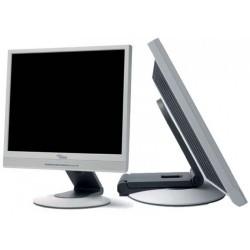 Monitor Fujitsu ScenicView P20-2, 20 Inch LCD, 1600 x 1200, DVI, VGA, Grad A- - ShopTei.ro
