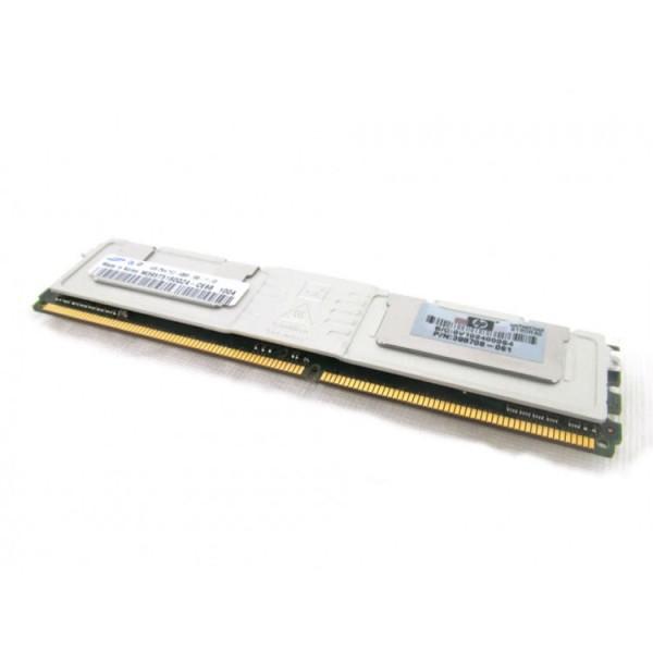 Memorie Server 4GB, PC2-5300F, 667Mhz - ShopTei.ro
