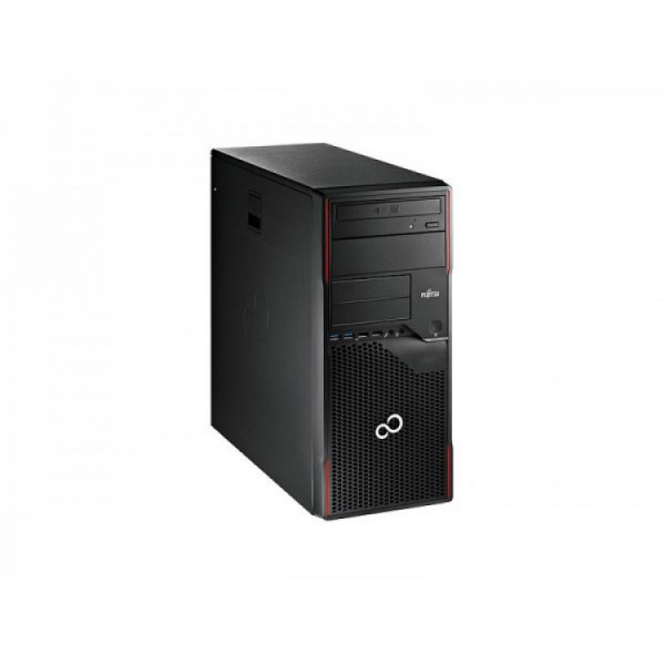 Calculator Fujitsu ESPRIMO P710 Tower, Intel Core i5-3330S 2.70GHz, 4GB DDR3, 250GB SATA, DVD-ROM - ShopTei.ro