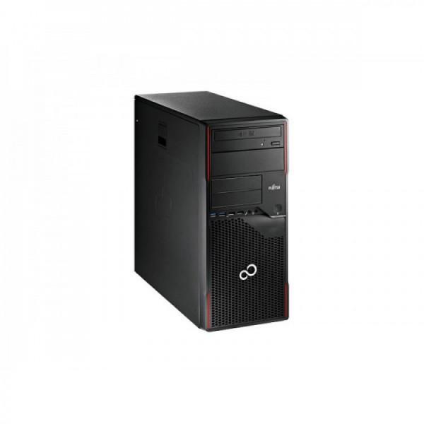 Calculator Fujitsu ESPRIMO P710 Tower, Intel Core i5-3330S 2.70GHz, 8GB DDR3, 250GB SATA, DVD-ROM - ShopTei.ro