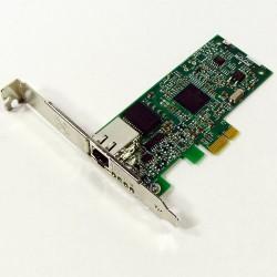 Placa de retea PCI Express X1, UTP 10/100/1000, diverse modele,  Second Hand - ShopTei.ro