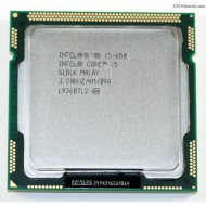 Procesor Intel Core i3-550 3.20GHz, 4MB Cache, Socket 1156