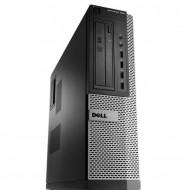Calculator Dell OptiPlex 990 Desktop, Intel i7-2600 3.40GHz, 4GB DDR3, 500GB SATA
