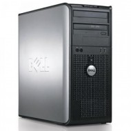 Calculator Dell OptiPlex 380 Tower, Intel Pentium E5800 3.20GHz, 2GB DDR2, 160GB SATA, DVD-RW