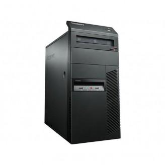 Calculator LENOVO M90p Tower, Intel Core i5-660 3.33GHz, 4GB DDR3, 250GB SATA