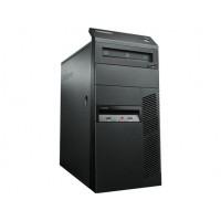 Calculator LENOVO M90 Tower, Intel Core i3-540 3.06 GHz, 4GB DDR3, 500GB SATA, DVD-RW