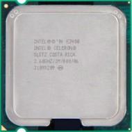 Procesor Intel Celeron E3400, 2.6Ghz, 1Mb Cache, 800 MHz FSB