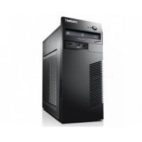 Calculator Lenovo ThinkCentre M71e Tower, Intel Core i3-2120 3.30GHz, 4GB DDR3, 250GB SATA