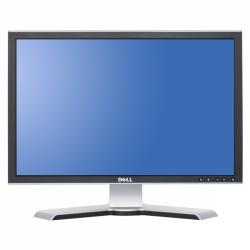 Monitor DELL E228WFP, 22 Inch, 1680 x 1050, VGA, DVI, Fara Picior - ShopTei.ro