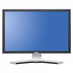 Monitor DELL E228WFP, 22 Inch, 1680 x 1050, VGA, DVI, Fara picior, Grad A- - ShopTei.ro