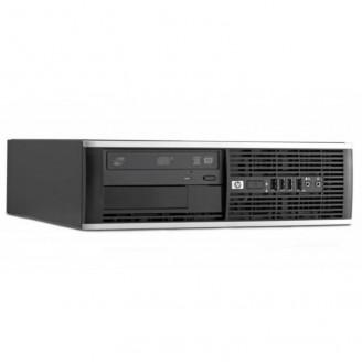 Calculator HP 8300 SFF, Intel Core i3-3220 3.30GHz, 4GB DDR3, 500GB SATA, DVD-RW