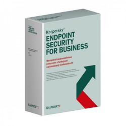Antivirus Kaspersky Endpoint Security for Business SELECT - ShopTei.ro