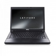 Laptop DELL E6400, Intel Core 2 Duo P8700 2.53GHz, 3GB DDR2, 320GB SATA, DVD-ROM, 14.1 Inch, Fara Webcam, Grad A-
