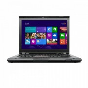 Laptop LENOVO ThinkPad T430s, Intel Core i7-3520M 2.90GHz, 16GB DDR3, 240GB SATA, Webcam, DVD-RW, 14 Inch