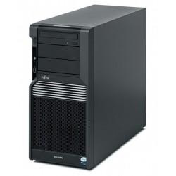 Workstation Fujitsu CELSIUS M470, Intel Xeon Quad Core W3503 2.40GHz, 8GB DDR3, 2 x 500GB SATA, Placa Video nVidia NVS450/512MB, DVD-RW - ShopTei.ro
