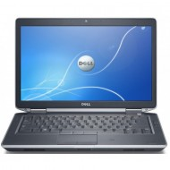 Laptop DELL Latitude E6430, Intel Core i7-3630QM 2.40GHz, 8GB DDR3, 120GB SSD, DVD-RW, 14 Inch, Webcam