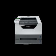 Imprimanta Laser Monocrom BROTHER HL-5380DN, 30 ppm, 1200 x 1200, Duplex, Retea, USB