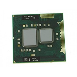 Procesor Intel Core i3-380M 2.53GHz, 3MB Cache, Socket PGA988 - ShopTei.ro