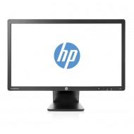 Monitor HP E231, 23 Inch Full HD LED, 1920 x 1080, DVI, VGA, USB