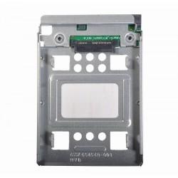 Adaptor NOU HDD SAS/SATA, Adapter Tray, 2.5 to 3.5 pentru server/workstation/PC, 654540-001 - ShopTei.ro
