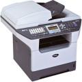 Multifunctionala Laser Monocrom Brother MFC-8460N, A4, 28ppm, 1200 x 1200, Fax, Scanner, Copiator, USB, Retea, Parallel