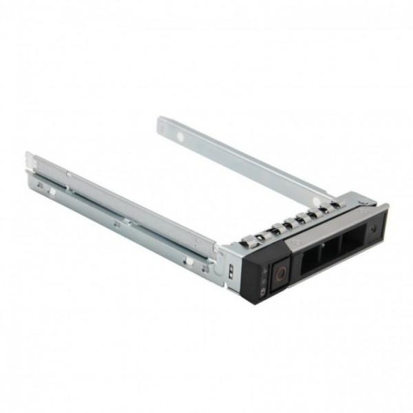 Caddy / Sertar NOU pentru HDD server DELL Gen14, 3.5 inch, LFF, SAS/SATA - ShopTei.ro