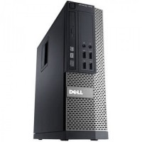 Calculator DELL OptiPlex 7010 SFF, Intel Core i3-3240 3.40GHz, 4GB DDR3, 250GB SATA