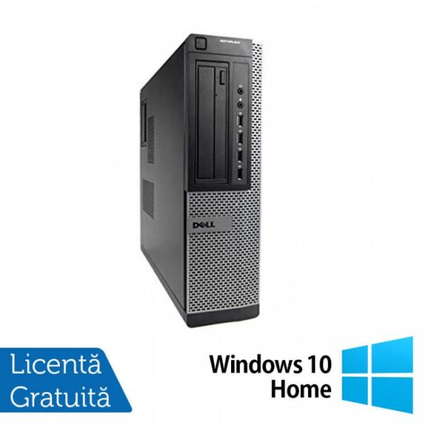 Calculator DELL OptiPlex 7010 Desktop, Intel Core i5-3550 3.30GHz, 4GB DDR3, 500GB SATA, DVD-RW + Windows 10 Home - ShopTei.ro